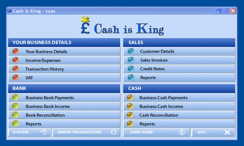 Accounting Software Free Download Of Accounts Software
